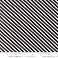 Moda Fabric - Handmade - Bonnie & Camille - Black #55145-17