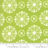 Moda Fabric - Handmade - Bonnie & Camille - Green #55141-14