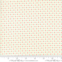 Moda Fabric - Handmade - Bonnie & Camille - Multi Cream #55143-22