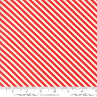 Moda Fabric - Handmade - Bonnie & Camille - Red #55145-11