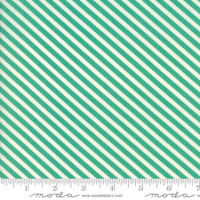 Moda Fabric - Handmade - Bonnie & Camille - Teal #55145-15