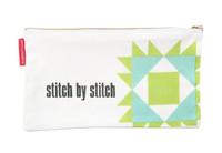 Moda Notions - Stitch by Stitch Large Moda Zipper Bag