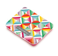 Moda Notions - Quilt Blocks Tin #TIN17