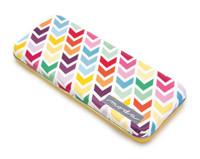 Moda Notions - Quilt Blocks Tin