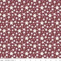 Riley Blake Fabric - Posy Garden - Carina Gardner - Purple #C5422