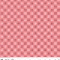 Riley Blake Fabric - Posy Garden - Carina Gardner - Pink #C5425