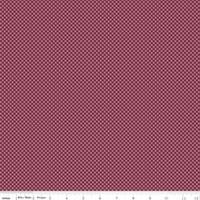Riley Blake Fabric - Posy Garden - Carina Gardner - Purple #C5425