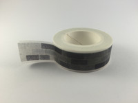 Washi Tape -  Black & Grey Bricks #974
