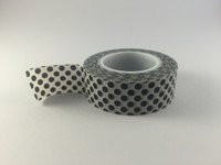 Washi Tape -  Black Spots #976