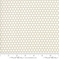 Moda Fabric - Basics - Bonnie & Camille - Grey#55023 36