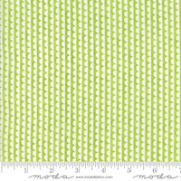Moda Fabric - Basics - Bonnie & Camille - Green #55037 34