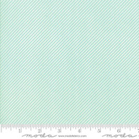 Moda Fabric - Basics - Bonnie & Camille - Aqua #55071 35