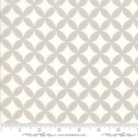 Moda Fabric - Basics - Bonnie & Camille - Grey #55111 46