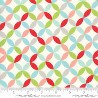 Moda Fabric - Basics - Bonnie & Camille - #55111 48