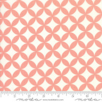 Moda Fabric - Basics - Bonnie & Camille - Pink #55111 49