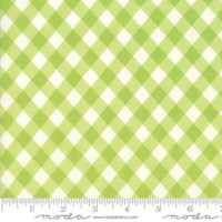Moda Fabric - Basics - Bonnie & Camille - Green #55124 34