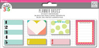 Create 365 - Me and My Big Ideas - Happy Planner - Sticky Notes - Bright