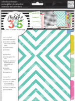Me and My Big Ideas - The Happy Planner - Six Month Extension Pack