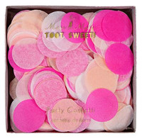 Meri Meri - Pink Party Confetti