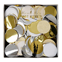 Meri Meri - Metallic Party Confetti