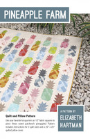 Pineapple Farm Pattern - Elizabeth Hartman