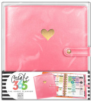 Me and My Big Ideas - The Happy Planner - Deluxe Cover - Salmon - Classic