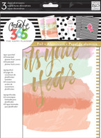 Me and My Big Ideas - The Happy Planner - Decorative Covers - It's Your Year - Classic