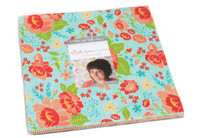 Moda Fabric Precuts Layer Cake - LuLu Lane by Corey Yoder