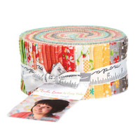 Moda Fabric Precuts Jelly Roll - LuLu Lane by Corey Yoder