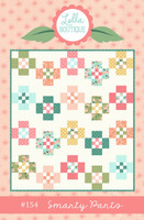 Lella Boutique Quilt Pattern - Smarty Pants