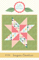 Lella Boutique Quilt Pattern - Sugar Cookie