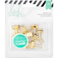 Heidi Swapp - Memory Planner - Binder Clips