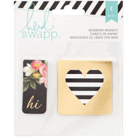 Heidi Swapp - Memory Planner Bookmark Magnets - Set of 2