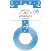 Doodlebug - Washi Tape - Anchors Aweigh