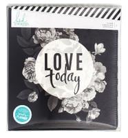 Heidi Swapp - Memory Planner 2017 Large Love Today