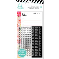 Heidi Swapp - Memory Planner 2017 Insert To Do
