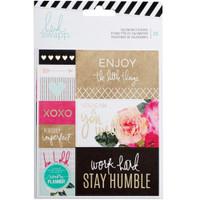 Heidi Swapp - Memory Planner Stickers - Calendar