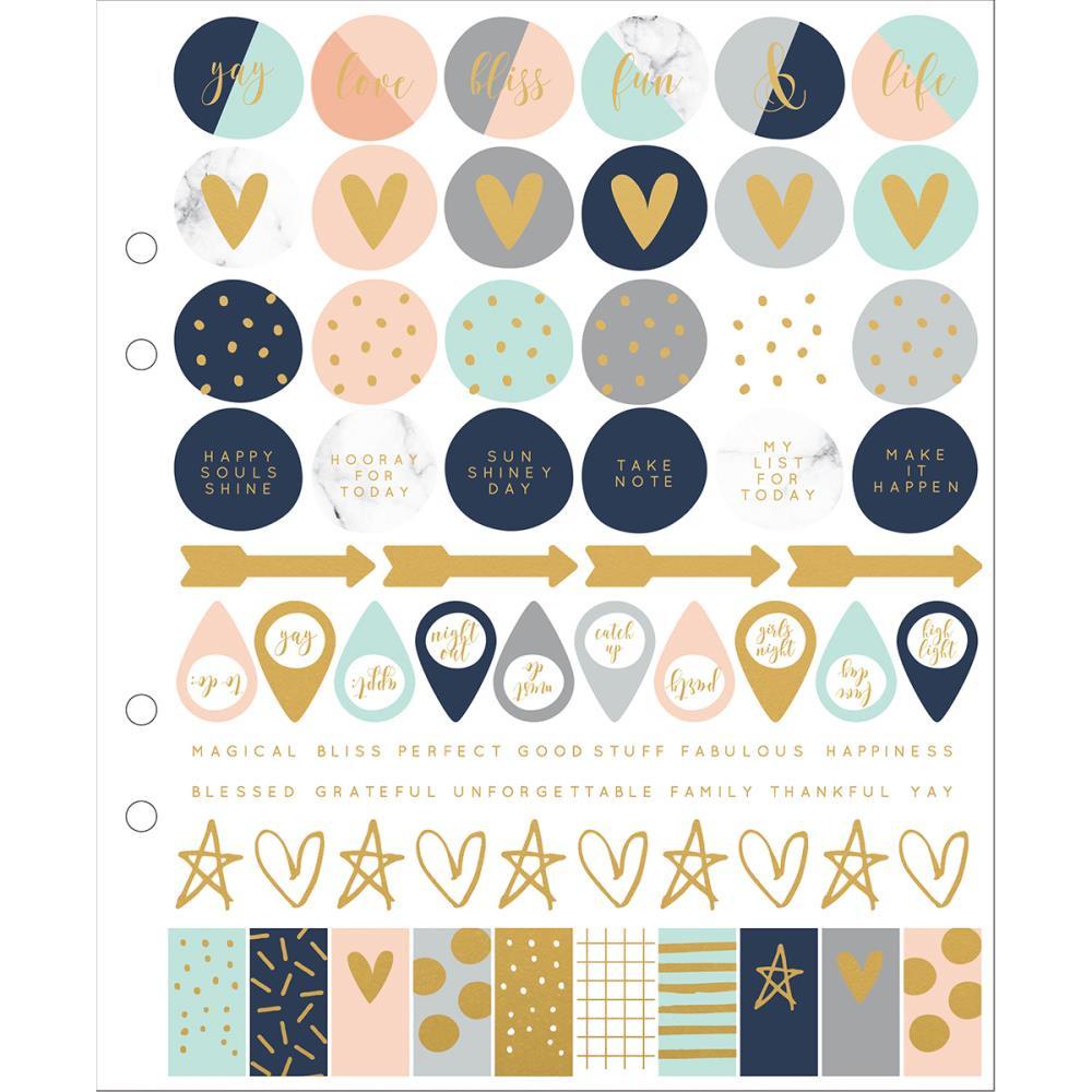 KaiserCraft Planner Stickers 7