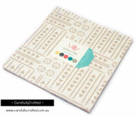 Moda Fabric Precuts Layer Cake - Valley by Sherri and Chelsi