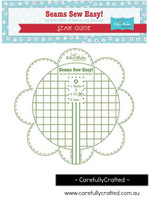 Seams Sew Easy - Seam Guide Green #STSEAMGUIDE-GREEN