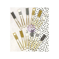My Prima Planner - Banner Paper Clips