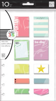 Create 365 - Me and My Big Ideas - The Happy Planner - Sticky Notes - Important