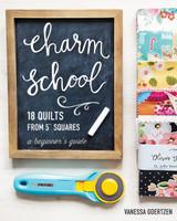 Charm School by Vanessa Goertzen
