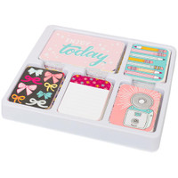 American Crafts - Project Life Core Kit - Knick Knack