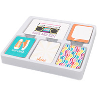 American Crafts - Project Life Core Kit - Awesome