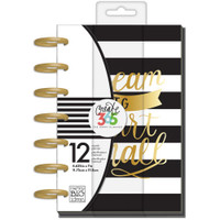 The Happy Planner - Me and My Big Ideas - Mini - You Got This - (Undated, Horizontal)
