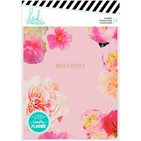 Heidi Swapp - Personal Memory Planner - Make It Happen