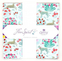 Free Spirit Fabric Precuts - Layer Cake - Splendor by Amy Butler