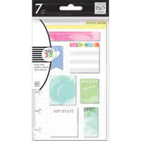 Me and My Big Ideas - The Happy Planner - Sticky Notes - Mini