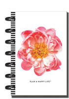 The Happy Planner - Me and My Big Ideas - 12 Months –  Market Floral - Mini (Undated)